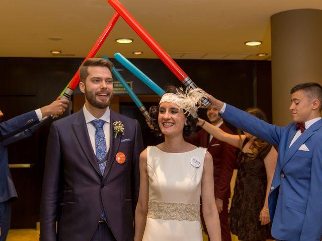 La boda de Ana y Luis en Salamanca, Salamanca 19