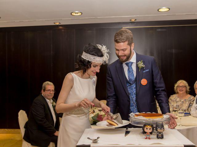 La boda de Luis y Ana