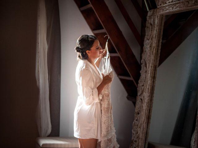 La boda de Salva y Raquel en Beniflá, Valencia 6