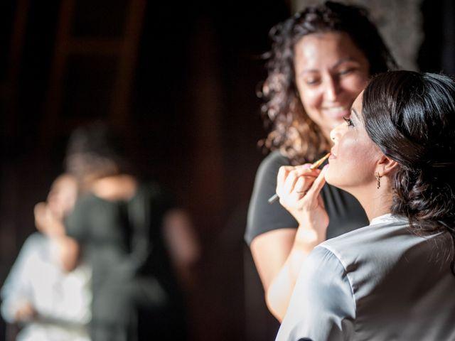La boda de Salva y Raquel en Beniflá, Valencia 22