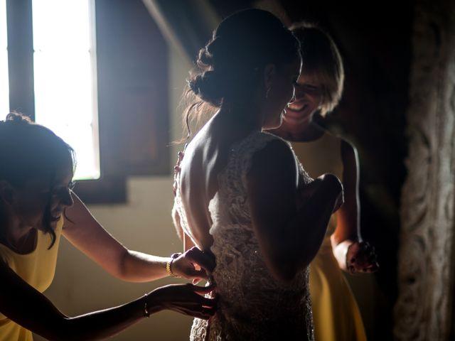 La boda de Salva y Raquel en Beniflá, Valencia 27