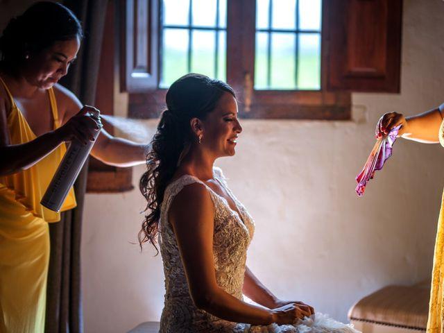 La boda de Salva y Raquel en Beniflá, Valencia 36
