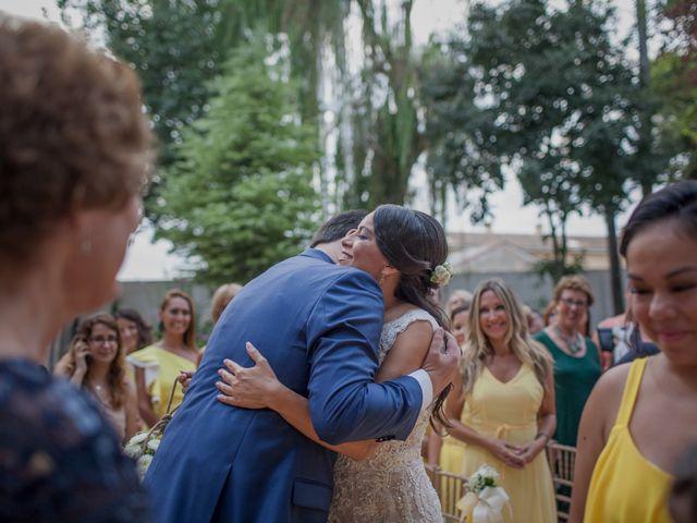La boda de Salva y Raquel en Beniflá, Valencia 46