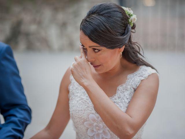 La boda de Salva y Raquel en Beniflá, Valencia 49