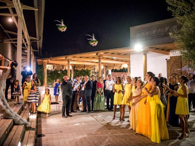 La boda de Salva y Raquel en Beniflá, Valencia 66