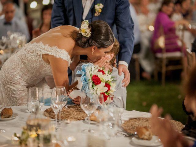 La boda de Salva y Raquel en Beniflá, Valencia 67