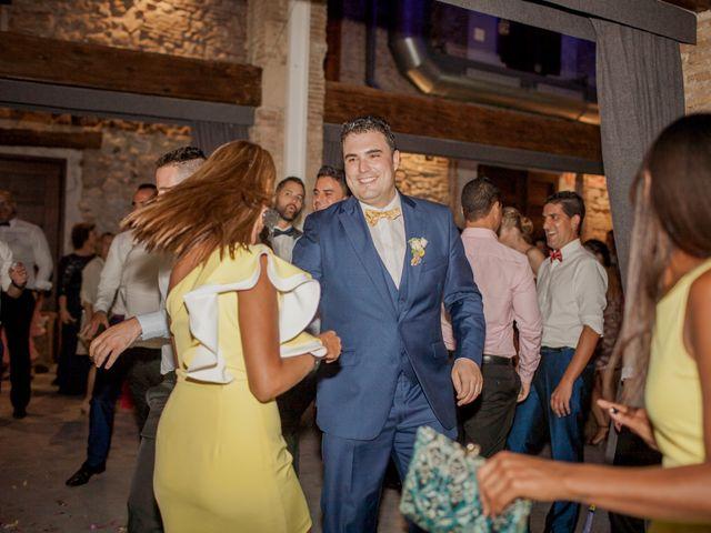 La boda de Salva y Raquel en Beniflá, Valencia 73
