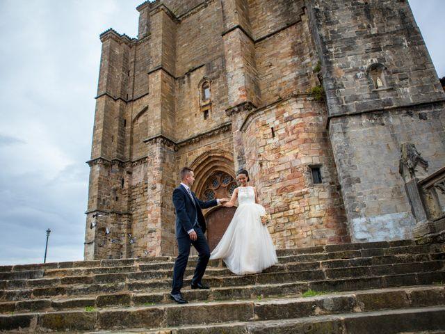 La boda de Idoia y Jose en Isla, Cantabria 8