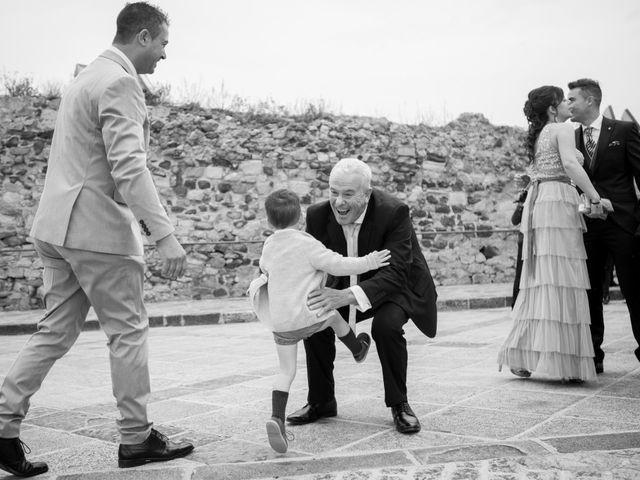 La boda de Idoia y Jose en Isla, Cantabria 10