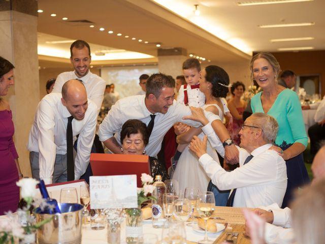 La boda de Idoia y Jose en Isla, Cantabria 45