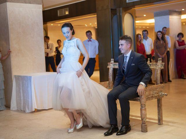 La boda de Idoia y Jose en Isla, Cantabria 52