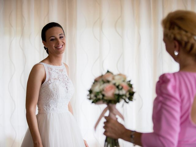 La boda de Idoia y Jose en Isla, Cantabria 6