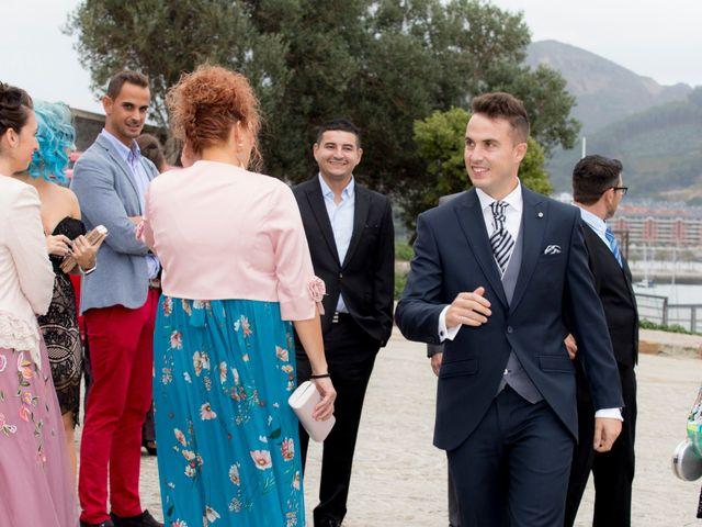 La boda de Idoia y Jose en Isla, Cantabria 11