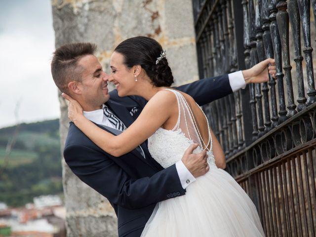 La boda de Jose y Idoia