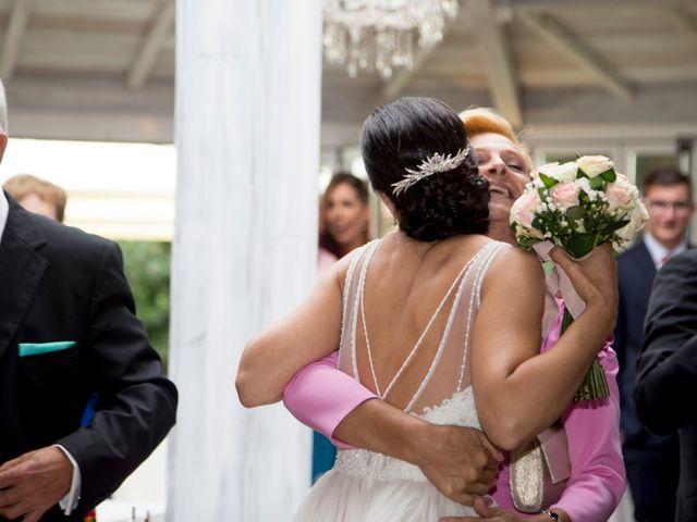 La boda de Idoia y Jose en Isla, Cantabria 37