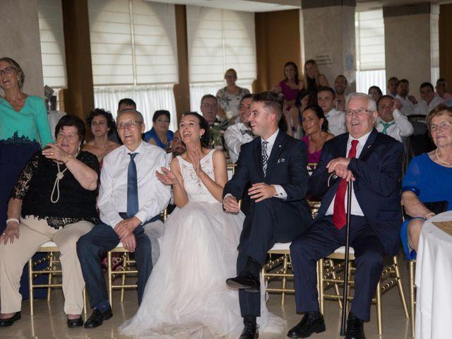 La boda de Idoia y Jose en Isla, Cantabria 50