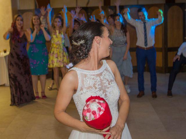 La boda de Idoia y Jose en Isla, Cantabria 39