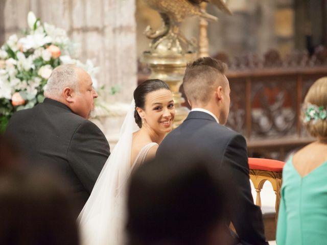 La boda de Idoia y Jose en Isla, Cantabria 17