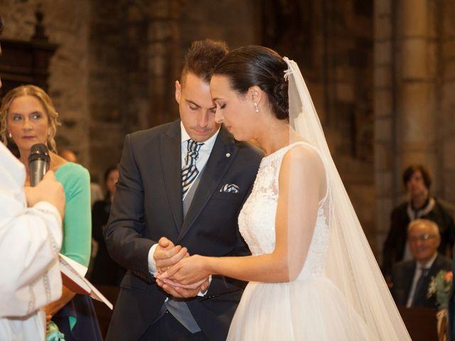 La boda de Idoia y Jose en Isla, Cantabria 18