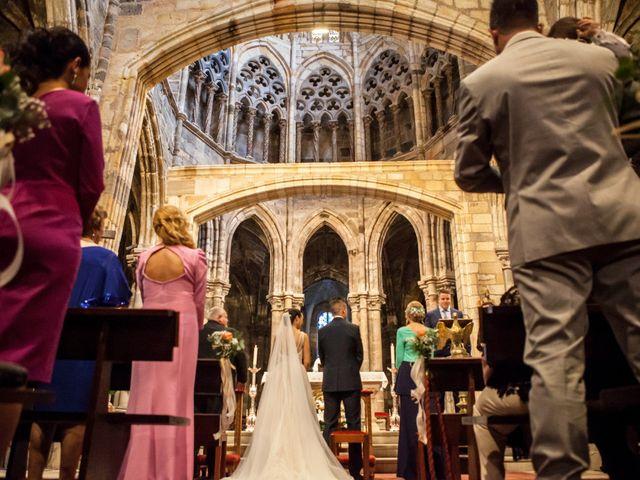 La boda de Idoia y Jose en Isla, Cantabria 22