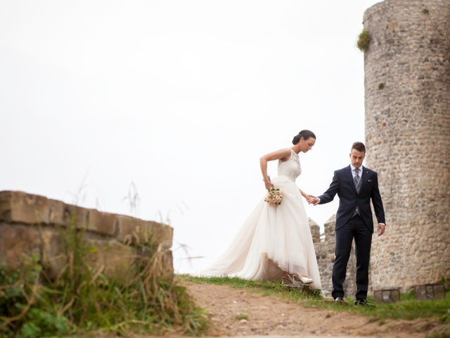 La boda de Idoia y Jose en Isla, Cantabria 28
