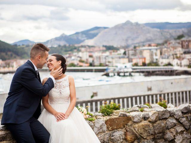 La boda de Idoia y Jose en Isla, Cantabria 29