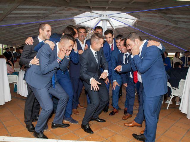 La boda de Idoia y Jose en Isla, Cantabria 34