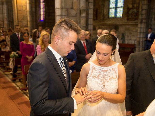 La boda de Idoia y Jose en Isla, Cantabria 20