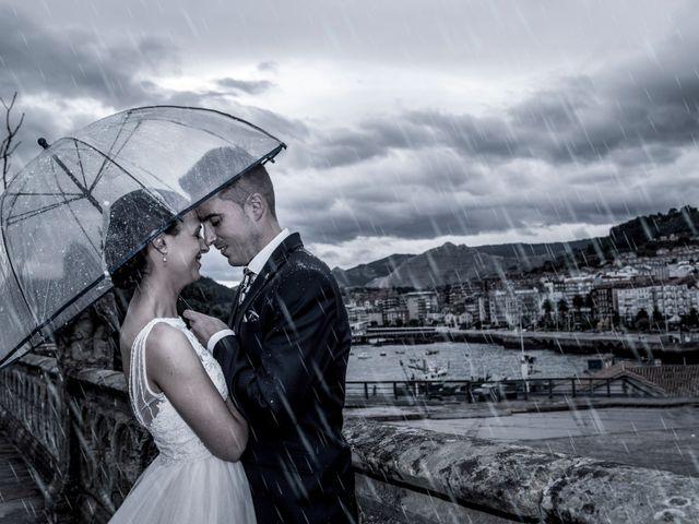 La boda de Idoia y Jose en Isla, Cantabria 1