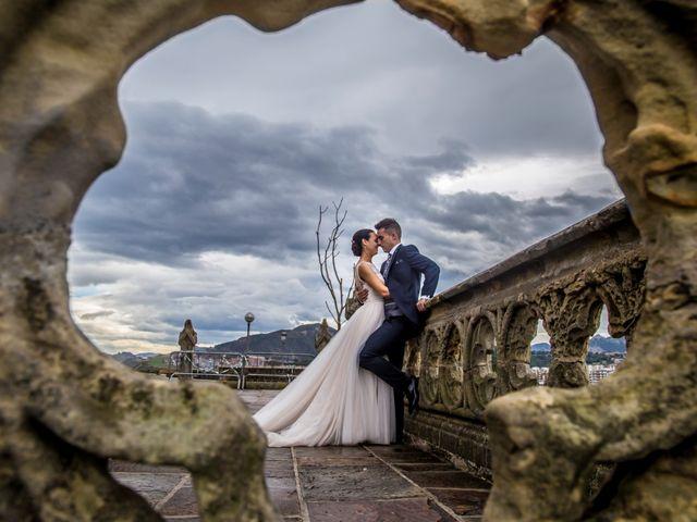 La boda de Idoia y Jose en Isla, Cantabria 30