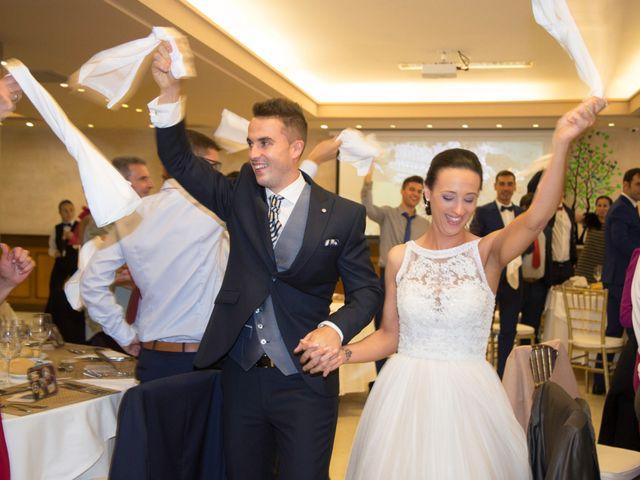 La boda de Idoia y Jose en Isla, Cantabria 38
