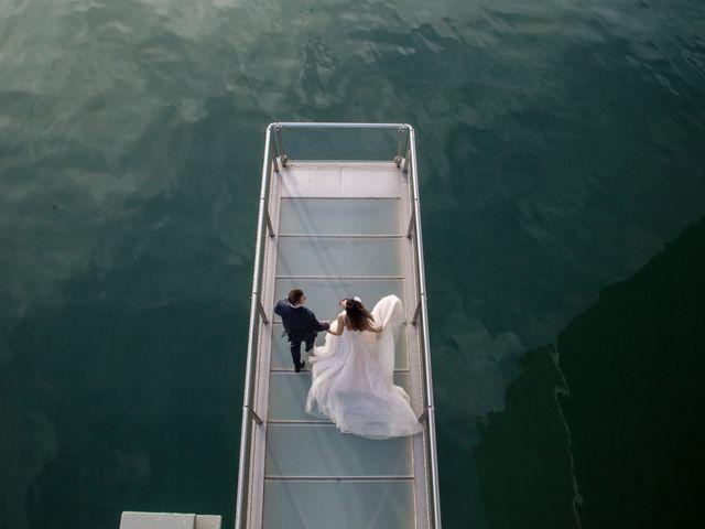 La boda de Idoia y Jose en Isla, Cantabria 56