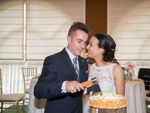 La boda de Idoia y Jose en Isla, Cantabria 43