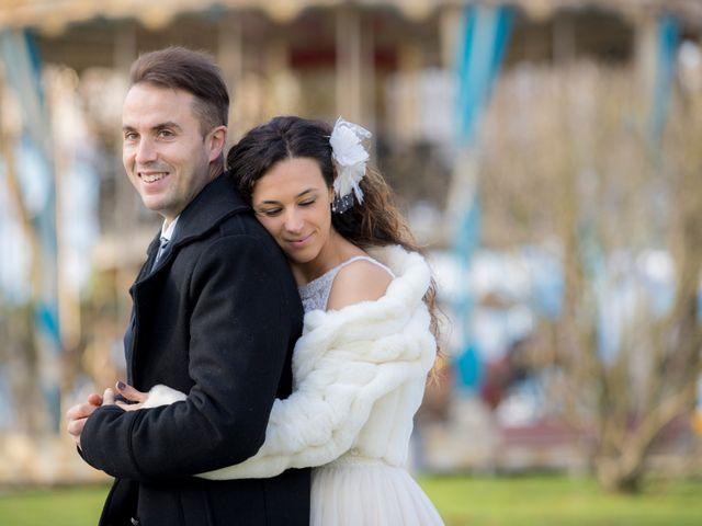 La boda de Idoia y Jose en Isla, Cantabria 55