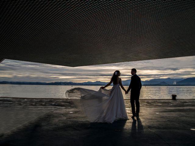 La boda de Idoia y Jose en Isla, Cantabria 61