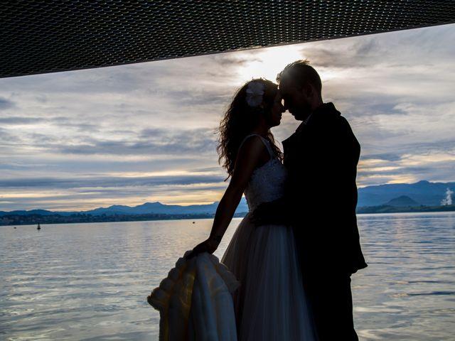La boda de Idoia y Jose en Isla, Cantabria 62