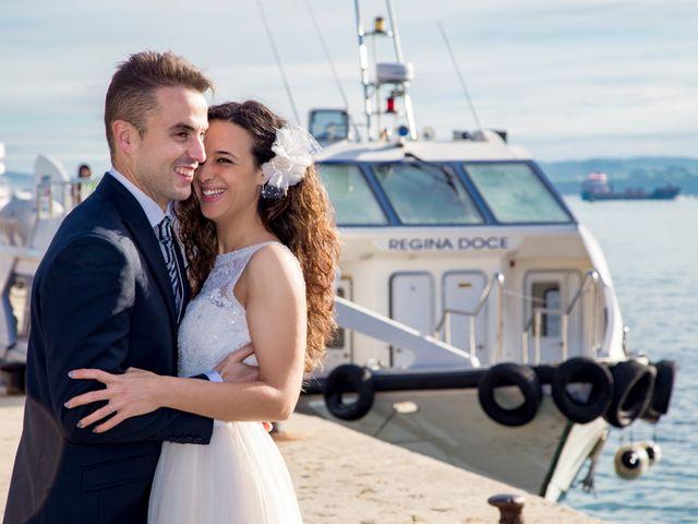 La boda de Idoia y Jose en Isla, Cantabria 59