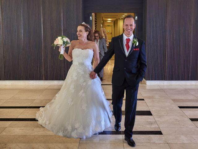 La boda de Carlos y Any en Puerto De La Cruz, Santa Cruz de Tenerife 5