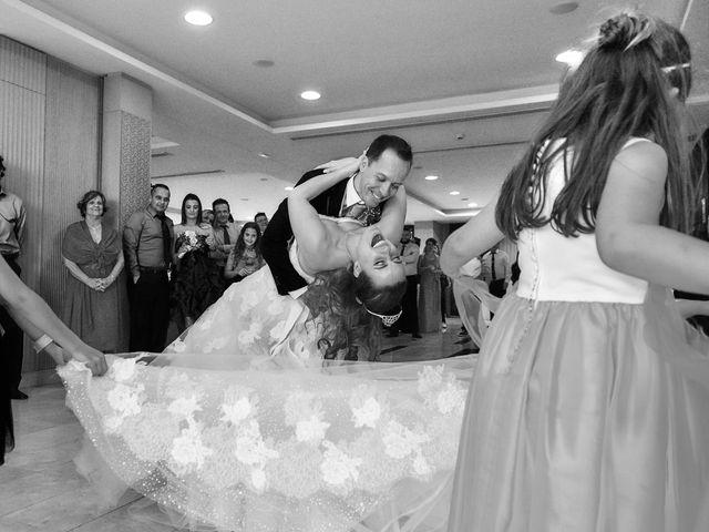La boda de Carlos y Any en Puerto De La Cruz, Santa Cruz de Tenerife 6