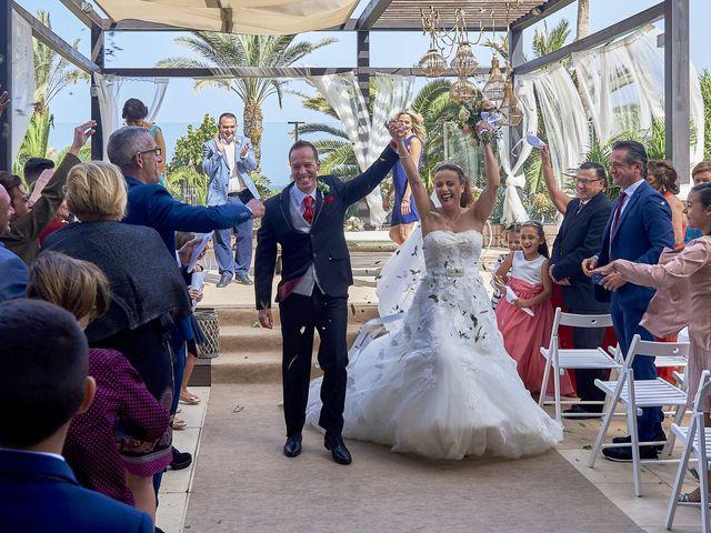 La boda de Any y Carlos