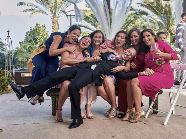 La boda de Carlos y Any en Puerto De La Cruz, Santa Cruz de Tenerife 19