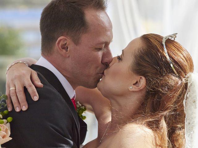 La boda de Carlos y Any en Puerto De La Cruz, Santa Cruz de Tenerife 20