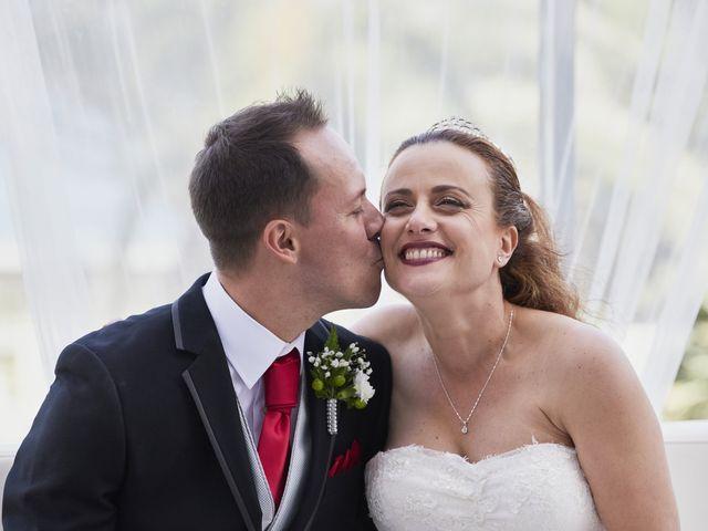 La boda de Carlos y Any en Puerto De La Cruz, Santa Cruz de Tenerife 21