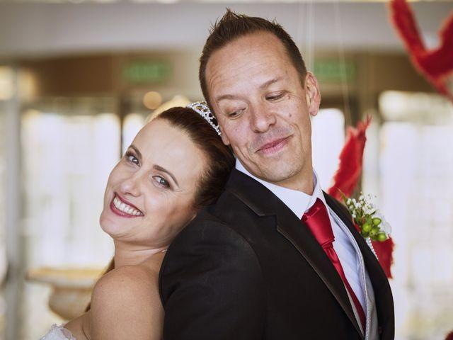 La boda de Carlos y Any en Puerto De La Cruz, Santa Cruz de Tenerife 2