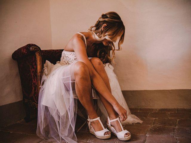 La boda de Sergi y Sarai en Centelles, Barcelona 4