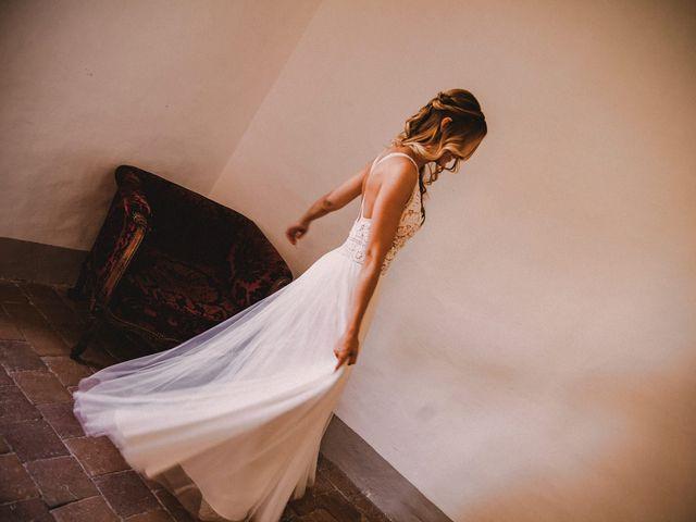 La boda de Sergi y Sarai en Centelles, Barcelona 5