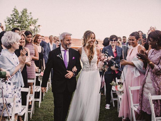 La boda de Sergi y Sarai en Centelles, Barcelona 8