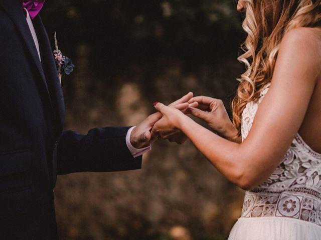 La boda de Sergi y Sarai en Centelles, Barcelona 9