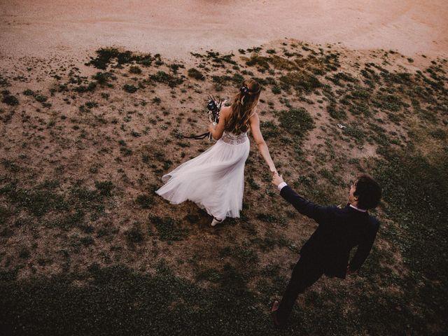 La boda de Sergi y Sarai en Centelles, Barcelona 16