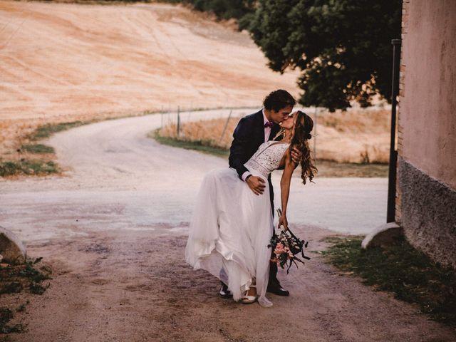 La boda de Sergi y Sarai en Centelles, Barcelona 17